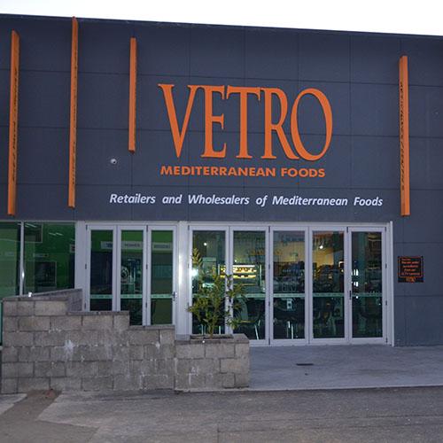 Vetro Shop